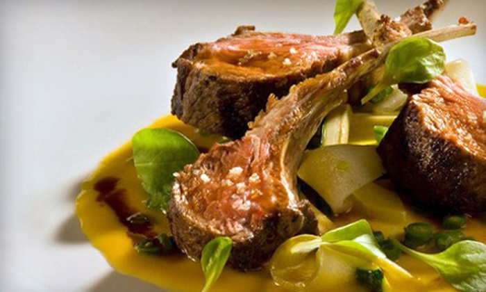 taste - Downtown: Contemporary American Cuisine at taste (50% Off). Three Options Available.
