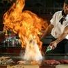 Up to 40% Off at Osaka Japanese Steakhouse
