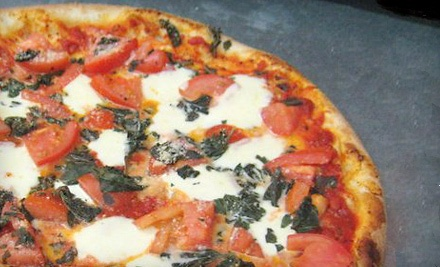 1 Large Specialty Pizza and 4 Soft Drinks (up to a $23 value) - Bayshore Pizza in Dunedin