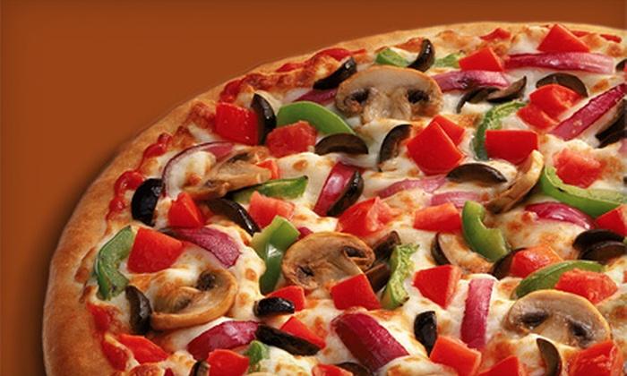 Michael Anthony's Pizza - Centereach: Italian Food at Michael Anthony's Pizza (Up to 58% Off). Two Options Available.