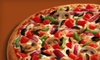 Michael Anthony's Restaurant - Centereach: Italian Food at Michael Anthony's Pizza (Up to 58% Off). Two Options Available.