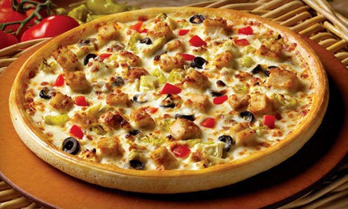 Mazzio's Italian Eatery - Multiple Locations: $10 for $20 Worth of Food and Drink at Mazzio's Italian Eatery