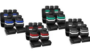Varsity Spirit PU Leather Full Car Seat Cover Set at Varsity Spirit PU Leather Full Car Seat Cover Set, plus 6.0% Cash Back from Ebates.