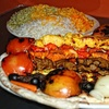 Up to Half Off Middle Eastern Cuisine at Shish Kabob