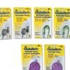 Set of 16 Duck GeckoTech Reusable Hooks