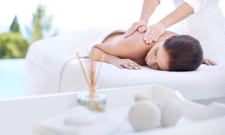 Up to 31% Off at Essential Hair Salon and Therapeutic Massage