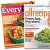 Foodie Magazine Subscriptions