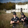 Paintball and Lunch For Five £5