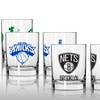 2-Pack of NBA Rock Glasses