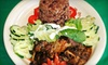 Up to 53% Off Caribbean Food at Chef Orlando's Bistro