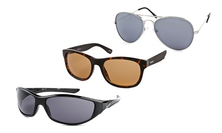 Timberland Men's and Women's Sunglasses