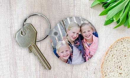 Porte-clé personnalisable