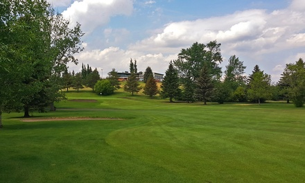 Round of Golf for Two with Cart at Montgomery Glen Golf Course (Up to 47% Off)