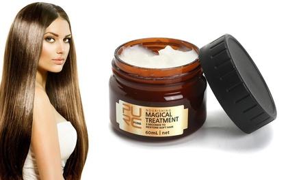 Maschera per capelli da 60 ml