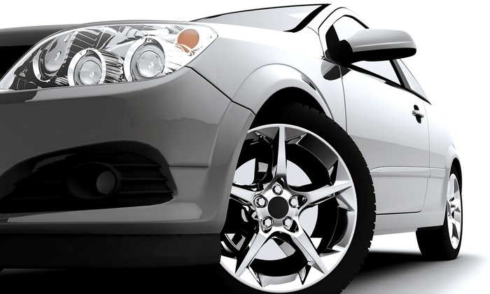 Empire Auto Detailers - Joppatowne: Express, Economy, or Executive Auto Detailing from Empire Auto Detailers (Up to 72% Off)