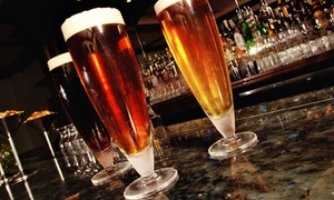 Glascott's Saloon: Drinks at Glascott's Saloon (Up to 45% Off). Four Options Available.