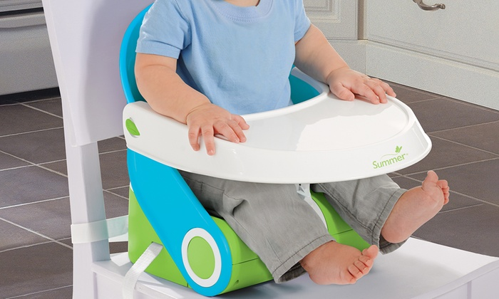 Summer Infant Sit N' Style Booster Seat (£17.98)