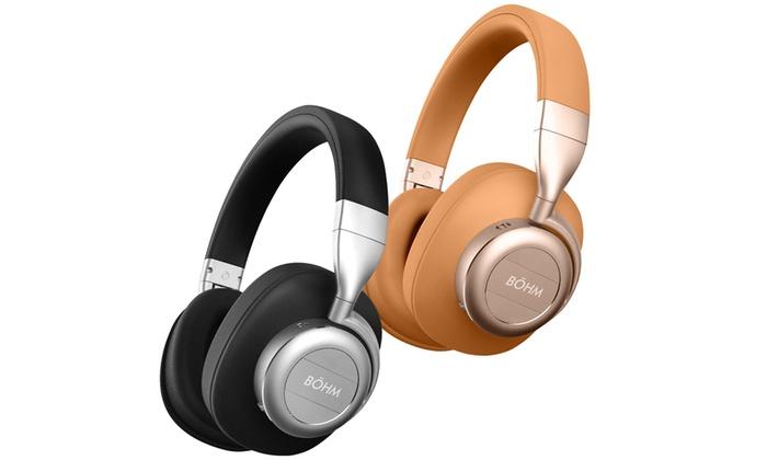 c7c4795612f ... Bluetooth Noise Canceling Headphones. Bohm Wireless Headphones