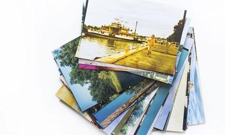 Tirage de 50, 75, 100, 150, 200, 300 ou 400 photos de 15×10 cm sur Printerpix, dès 1,99 € (jusqu'à 75% de réduction)