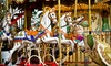 Pa's Pumpkin Patch - SEADIP: Unlimited Rides for One or Two at Pa's Pumpkin Patch (Up to 75% Off)