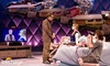 """Intimacy - Hell's Kitchen: """"Intimacy"""" at The Acorn Theatre on March 1–8 (Up to 37% Off)"""