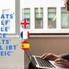Preparazione online test di lingua