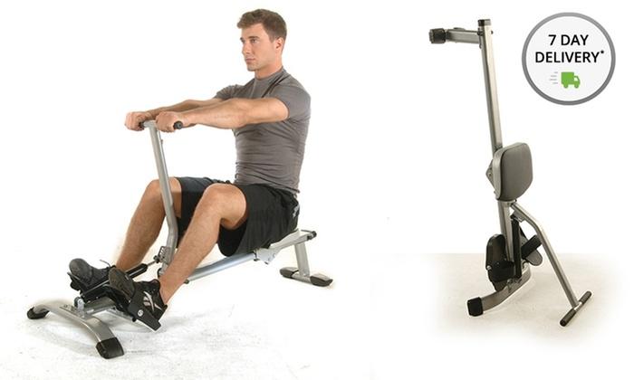 Stamina InMotion Rower (35-0123)