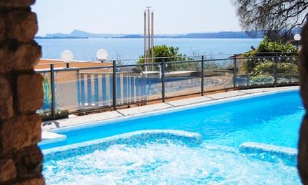 Lago di Garda, Hotel Bel Soggiorno – Una notte con colazione, 1 cena ...