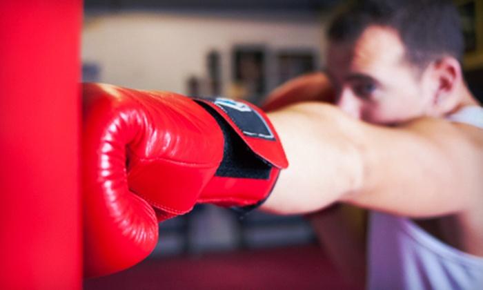 Dojo 3- Krav Maga Renton - Renton: 10 or 15 Krav Maga Self-Defense Fitness Classes at Dojo 3- Krav Maga Renton (Up to 88% Off)