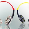 ARIEL7 Arcade Kids' Stereo Headphones