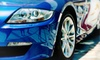 Proshine Car Wash- Wellington St. - Island Park: $249 for a Complete Buff and Wax with Basic Detail Service at Proshine Car Wash ($534.99 Value)