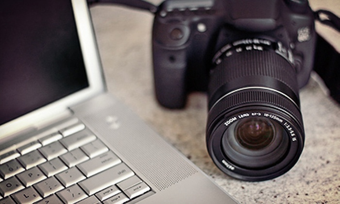 David Olds Fotografie - Central City: 3.5-Hour Digital-Photography Workshop for One or Two from David Olds Fotografie (Up to 74% Off)