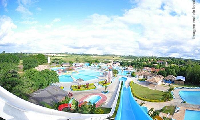 Itapema Park - Alvorada: Itapema Park – Rodovia RS-118: ingresso para o parque aquático, de R$ 30,00 por R$ 17,90