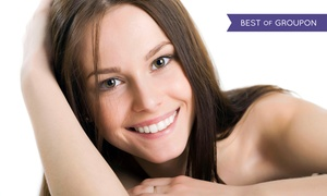 McGrath Cosmetic: One or Three Microdermabrasion or Chemabrasion Treatments at McGrath Cosmetic (Up to 48% Off)