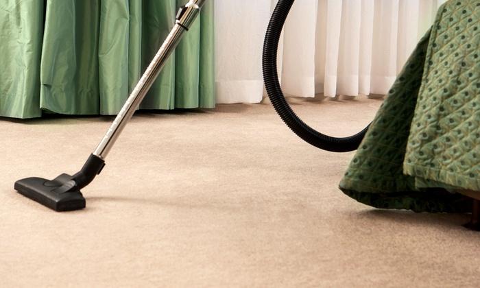 Niagara Carpet Cleaners - St Catharines-Niagara: Carpet Cleaning for Up to 500 Sq. Ft. or Up to 1,000 Sq. Ft. from Niagara Carpet Cleaners (Up to 76% Off)