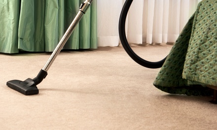 Carpet Cleaning for Up to 500 Sq. Ft. or Up to 1,000 Sq. Ft. from Niagara Carpet Cleaners (Up to 76% Off)