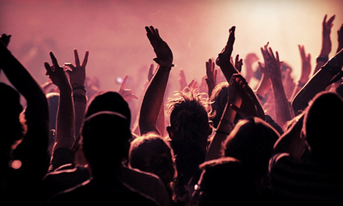 Higher Ground - Red Hot Chili Pepper Tribute Band - House of Blues Orlando: Higher Ground: Red Hot Chili Peppers Tribute Band at House of Blues Orlando on Saturday, July 20 (Up to $13 Value)