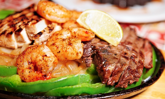 Cabos Restaurant - Cabos: Mexican Food for Two or Four at Cabos Restaurant (Up to 44% Off)