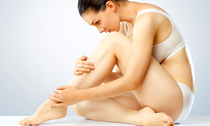 Mansfield Laser Center - Mansfield: Six Laser Hair-Removal Treatments on a Small, Medium, or Large Area at Mansfield Laser Center (Up to 86% Off)