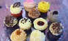 OOB - Call Me Cupcake - Vaughan: 6 or 12 Cupcakes at Call Me Cupcake (Up to 46% Off)