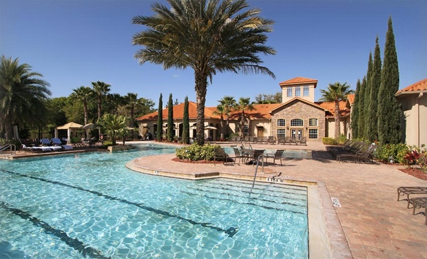Tuscana Resort Orlando by Aston - Champions Gate, FL: Stay at Tuscana Resort Orlando by Aston in Greater Orlando, with Dates into December