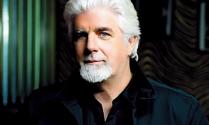 Michael McDonald - Genesee Theatre: Michael McDonald Holiday Concert at Genesee Theatre on December 14 at 7:30 p.m. (Up to 49% Off)