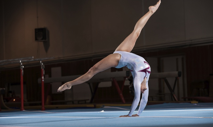 High Country Gymnastics Academy - Pinon Valley: $24 for $54 Worth of Gymnastics — High Country Gymnastics Academy