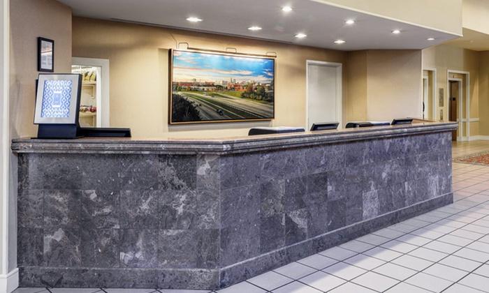 Durham Marriott City Center In Durham Nc Groupon Getaways