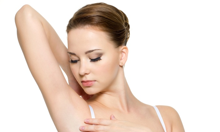 Tooele Laser Clinic - Tooele: Laser Hair Removal at Tooele Laser Clinic (Up to 81% Off). Four Options Available.
