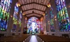 """Rembrandt Chamber Players: """"Holiday Baroque"""" - Alice Millar Chapel – Northwestern University: Rembrandt Chamber Players: """"Holiday Baroque"""" on Sunday, December 7, at 3 p.m. (Up to 46% Off)"""
