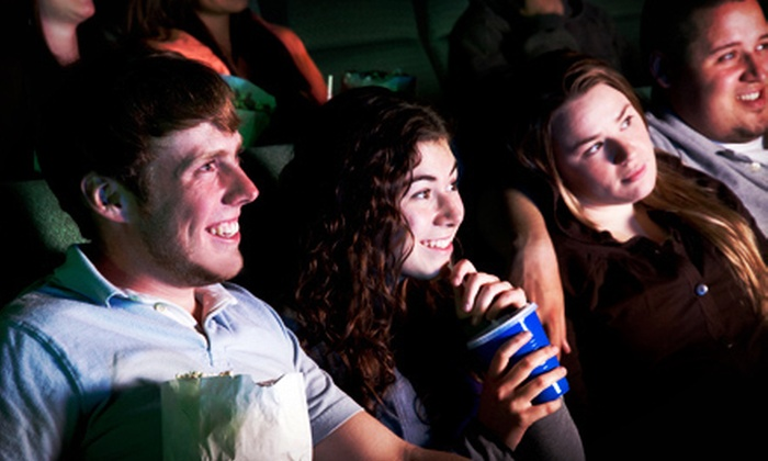 Alco Capital Theatres - Boynton Beach-Delray Beach: Movie with Large Popcorn and Soda for Two or Four at Alco Capital Theaters (Up to 52% Off)
