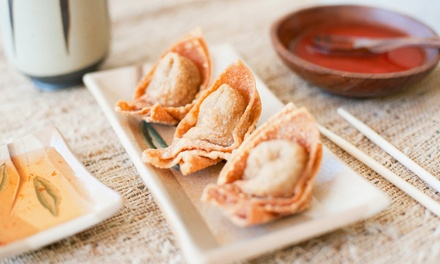 Chinese Cuisine at Michael and Ping's (Up to 40% Off). Two Options Available.