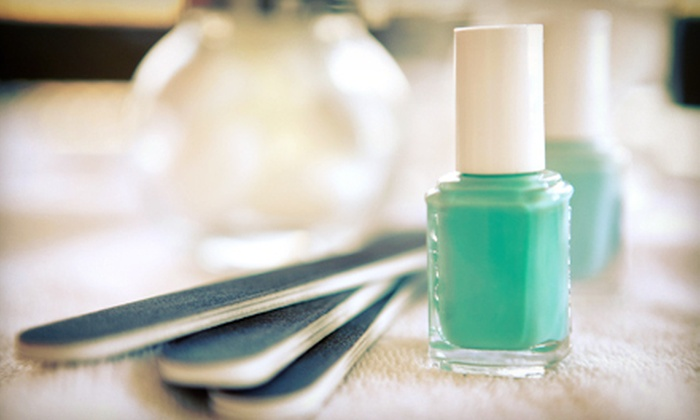 Tokyo Nails - Pompano Beach: $30 Worth of Nailcare Services