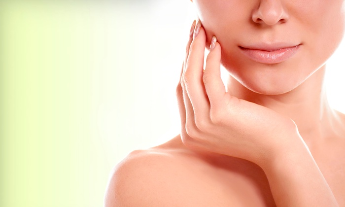 Karen at Spa Touch, LLC - Spa Touch, LLC: One or Two Anti-Aging Chemical Peel for the Hands, Arms, or Both with Karen at Spa Touch, LLC (50% Off)